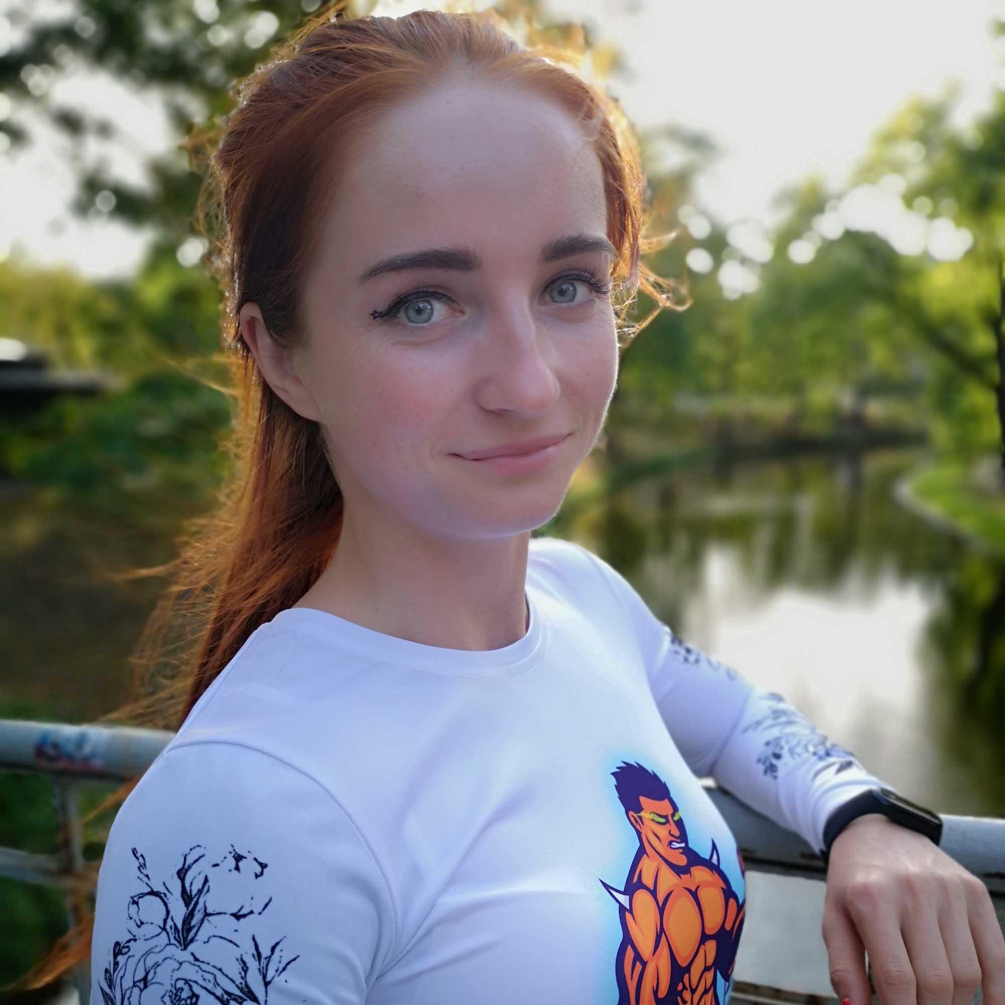 Natalia Maleeva
