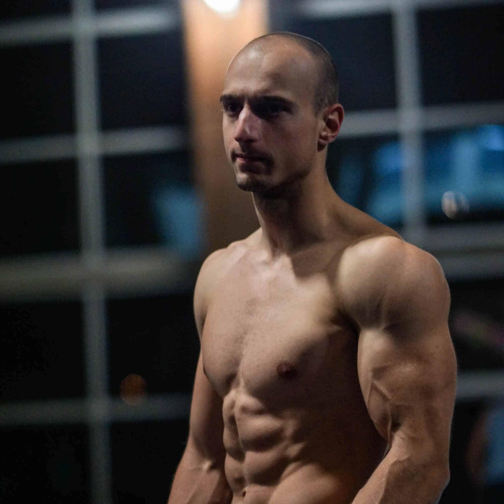 Stefan Eroteev